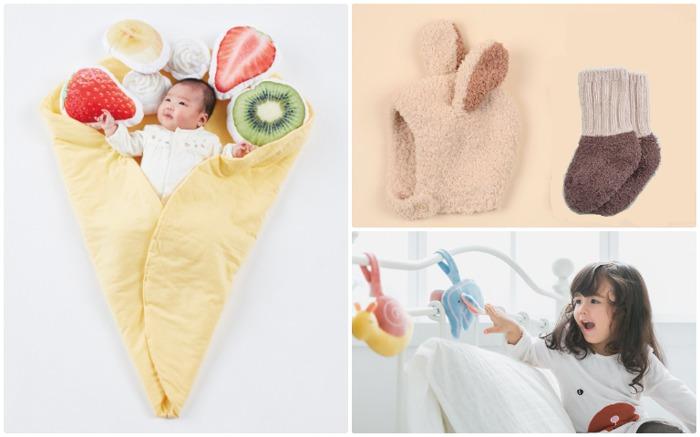 彌月禮 彌月禮盒 彌月禮物 新生兒禮物2021 彌月禮怎麼送 彌月禮推薦 滿月禮