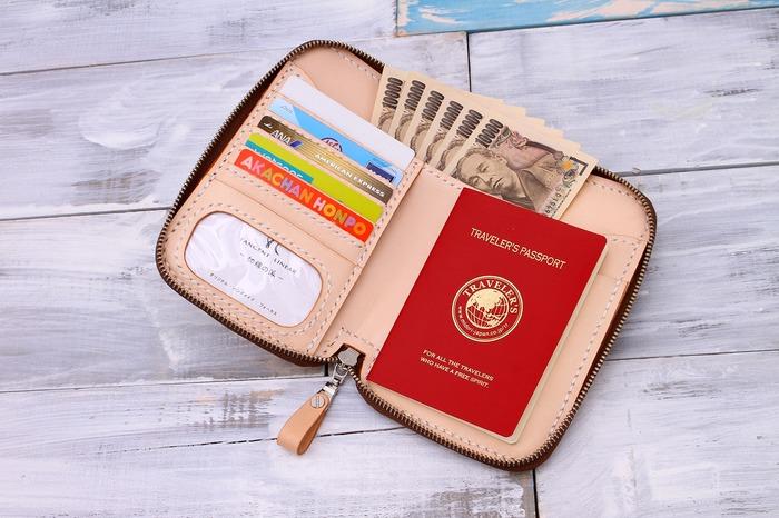 2018情人節禮物 射手座 護照包