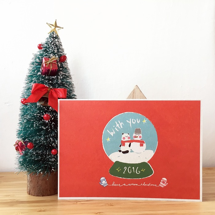 10 Unique Christmas Cards People will Really want to Receive! - Read ...