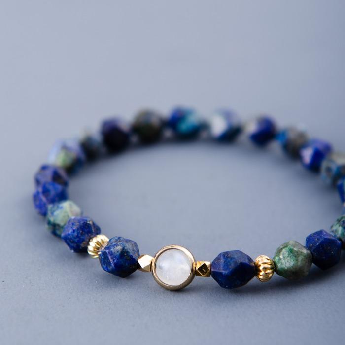 誕生石 天然石 生日石 水晶 開運 六月誕生石 月光石 珍珠