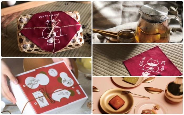 2021 牛年 春節禮盒推薦 過年禮盒 2021年節禮盒推薦 年節禮盒 過年禮盒推薦