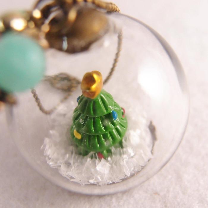 將 2020 聖誕夜雪景一次收齊!10 款飄雪的聖誕玻璃雪花球
