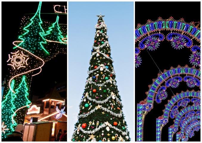 2020聖誕節 聖誕市集 聖誕禮物