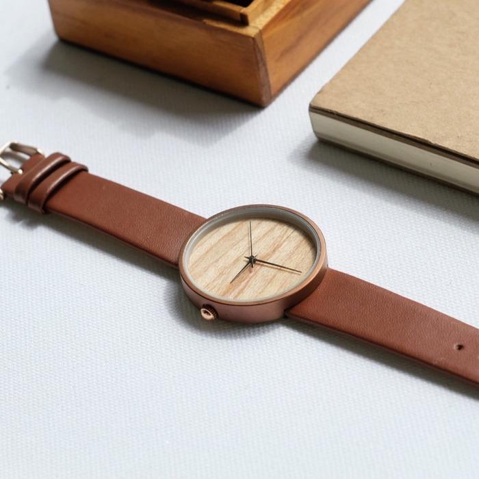 楓木手錶 女生手錶