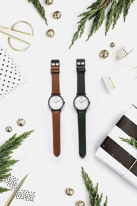真皮手錶 女生手錶
