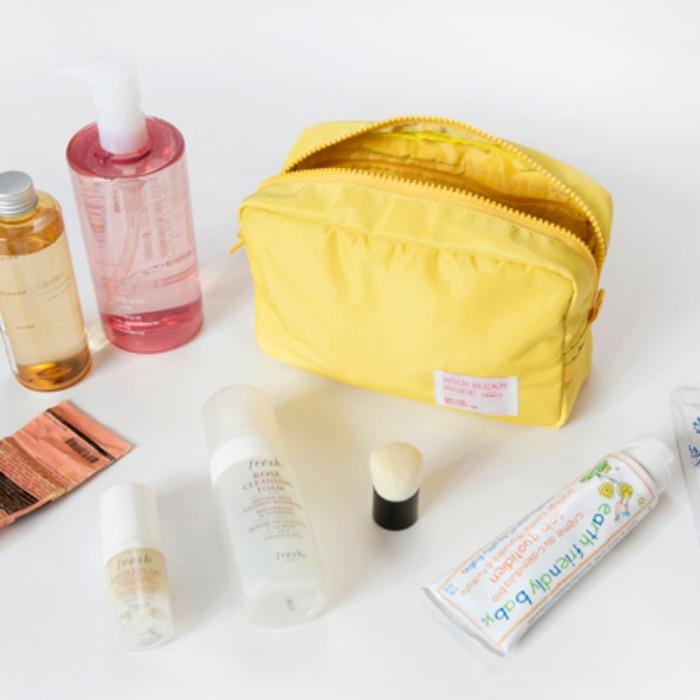 旅行收納包 化妝包