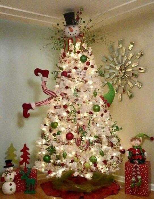 2020聖誕禮物 推薦 聖誕樹 聖誕佈置 交換禮物 聖誕節