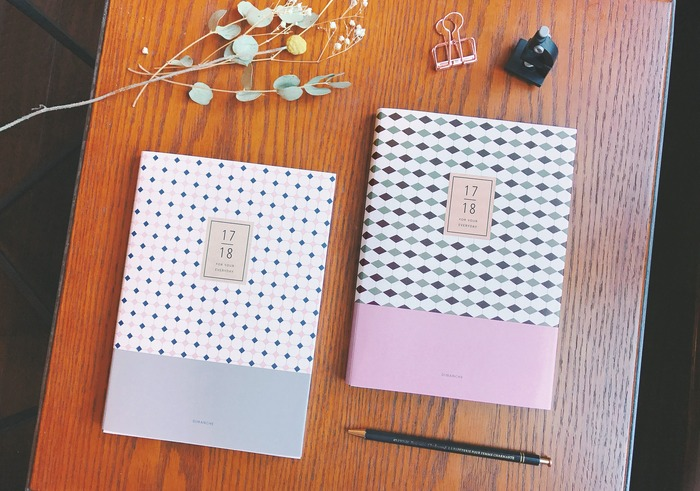 top 10 asian planner and japanese stationery brands for planner