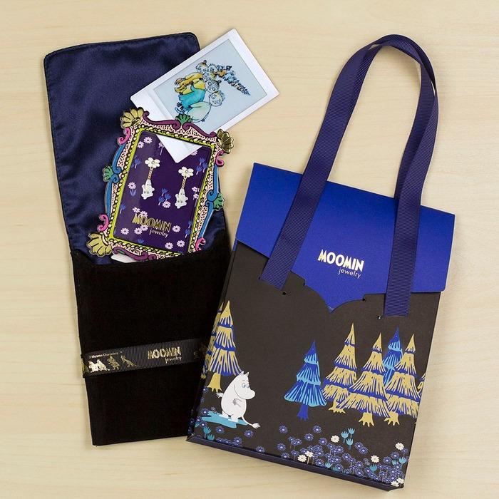 海外ブランドの商品紹介の書き方のお手本 バッグ