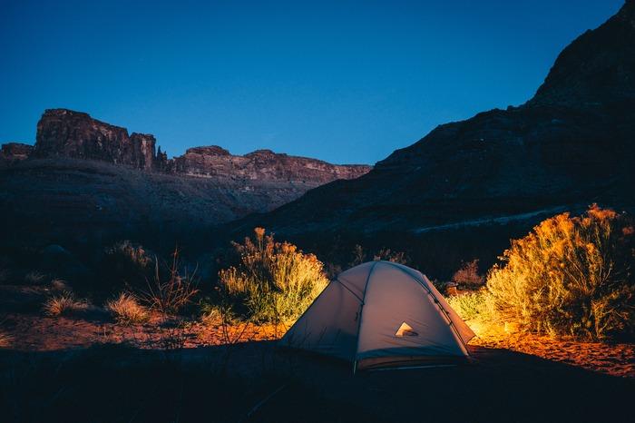 露營 露營準備 露營技巧