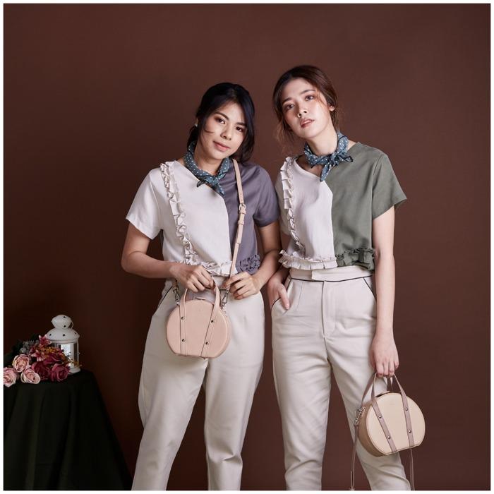 Tanjai and Friends 泰國 女裝 套裝 品牌