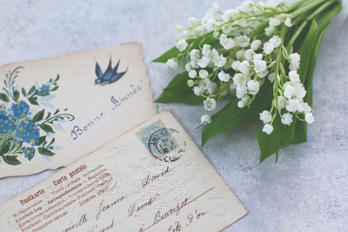 鈴蘭——呼喚幸福的花朵和它的傳說