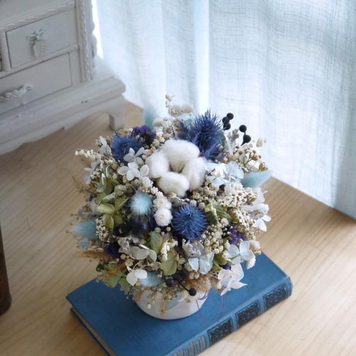 2021情人節禮物 乾燥花 送花 情人花束 訂做