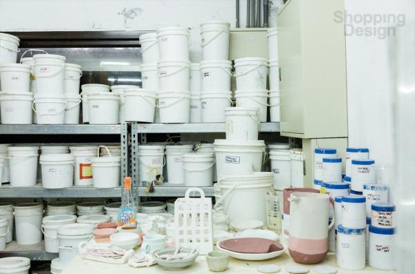 雲森陶陶工作室-釉色顏料