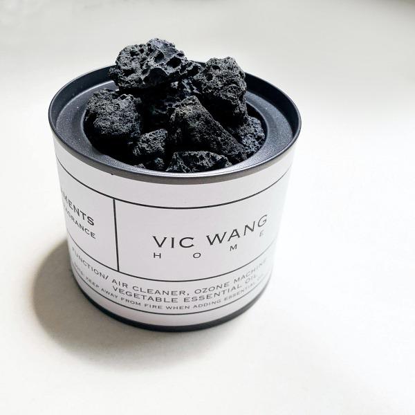 香氛產品-火山岩-樹脂擴香盒