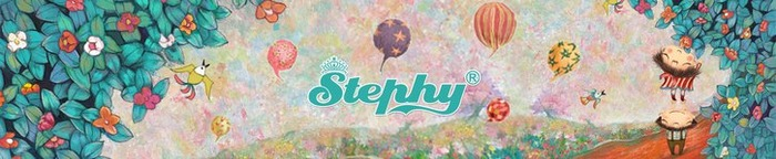 香港插畫包包品牌 Stephy